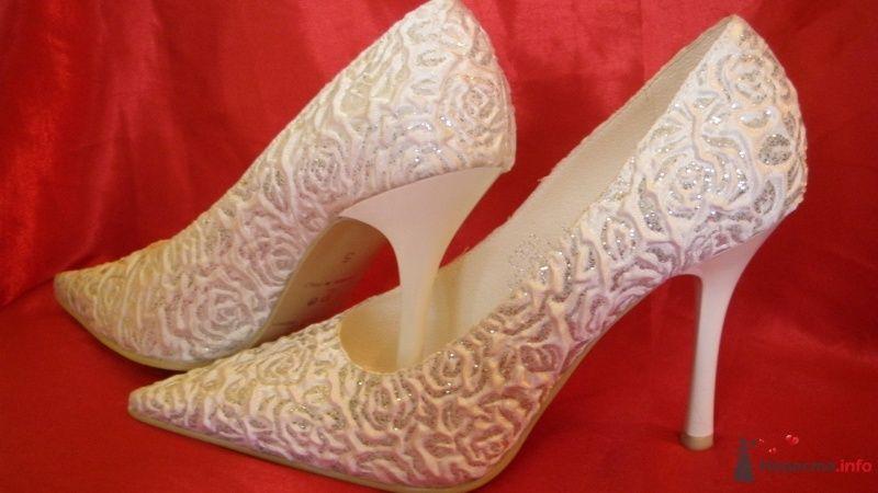 Мои туфельки - фото 25444 Inessa