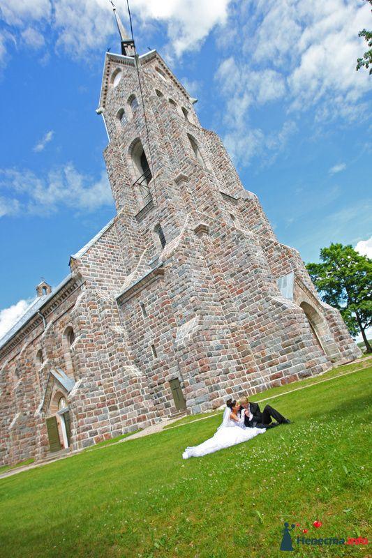 Фото 107493 в коллекции My wedding - Inessa