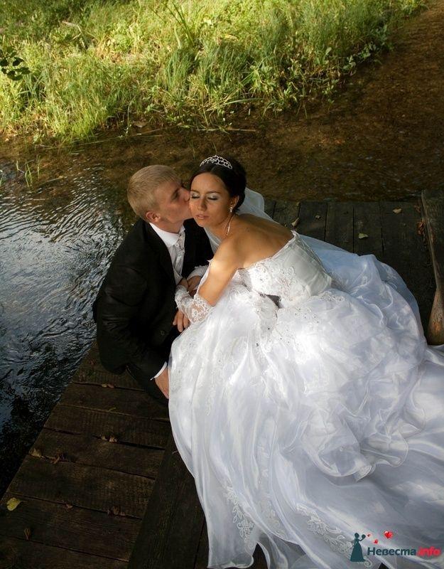 Фото 107913 в коллекции My wedding - Inessa