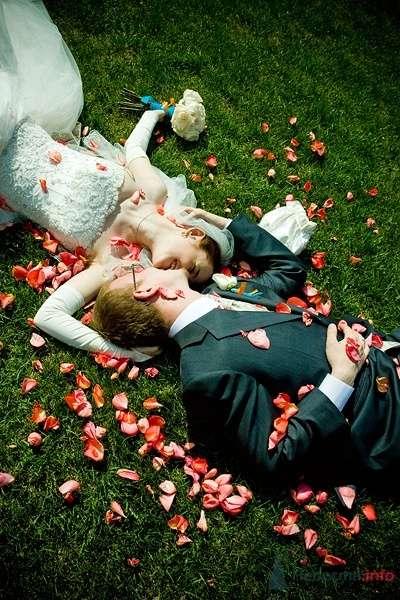 Фото 50963 в коллекции Моя свадьба - Mary_yoko