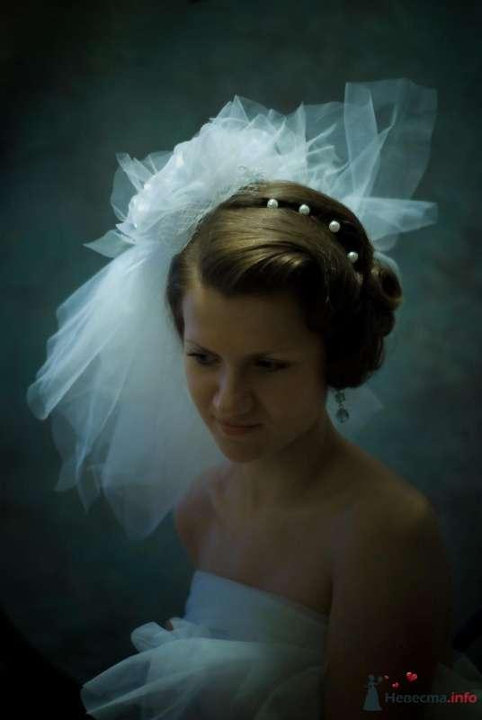 Фото 32080 в коллекции это мое хобби-фотография - Парикмахер-визажист Надежда Данюшкина