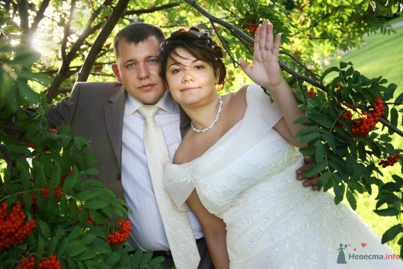 Фото 25838 в коллекции Свадьба, с которой началось агентство :)