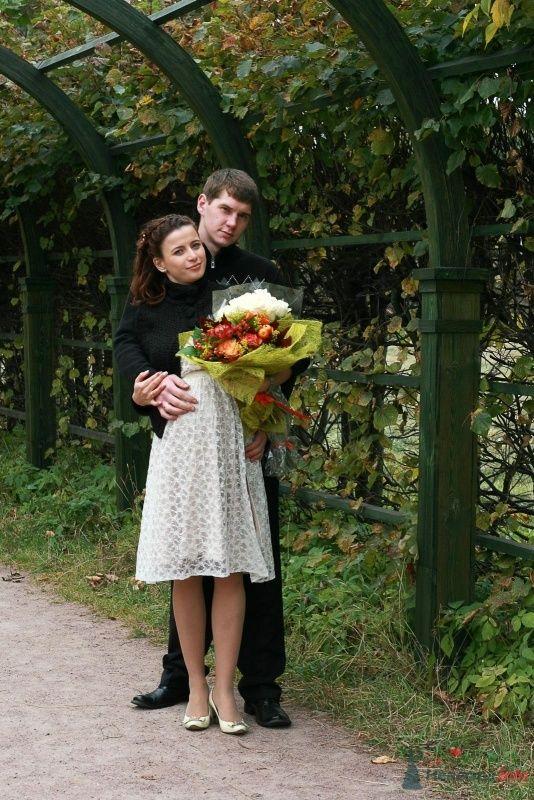 Фото 42629 в коллекции Екатерина и Дамир - Фотограф Настя Лахина