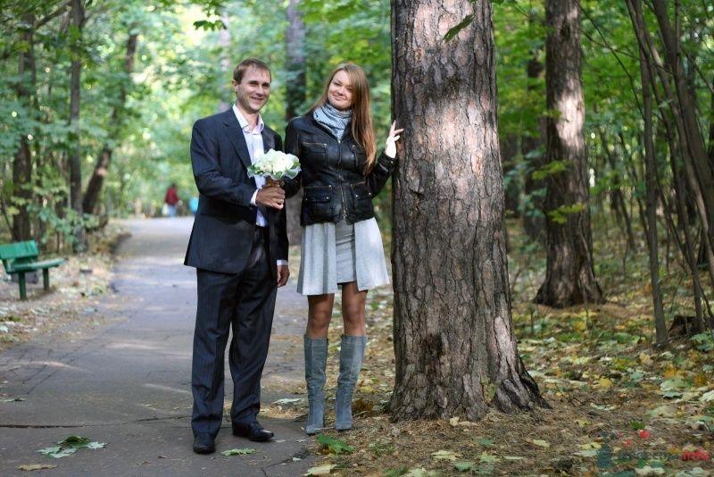 Фото 45780 в коллекции Татьяна и Алексей - Фотограф Настя Лахина