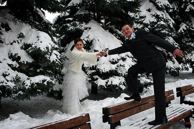 Фото 65582 в коллекции Татьяна и Вадим - Фотограф Настя Лахина