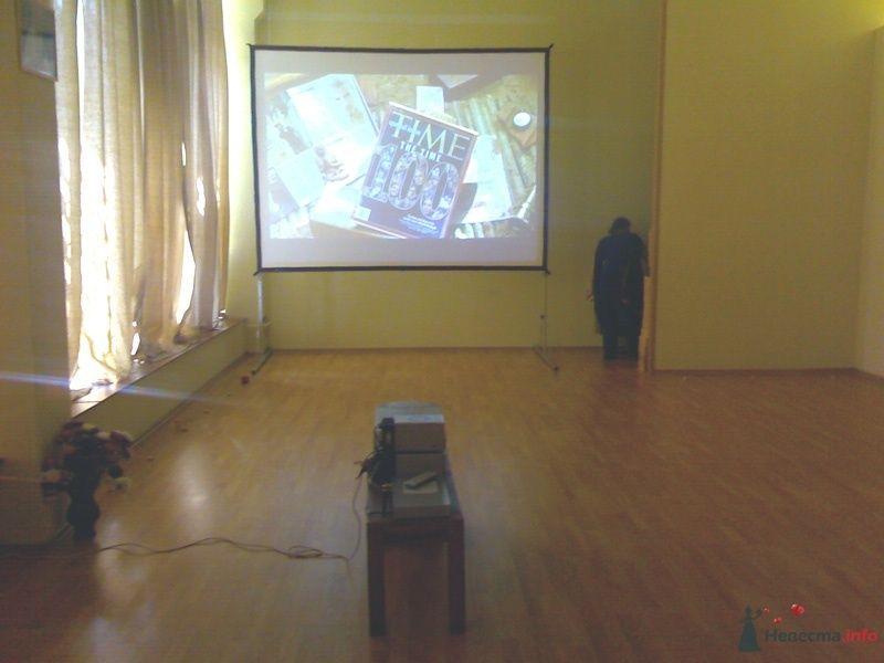 Фото 39535 в коллекции Проектора, экраны. - Media Rent - аренда оборудования