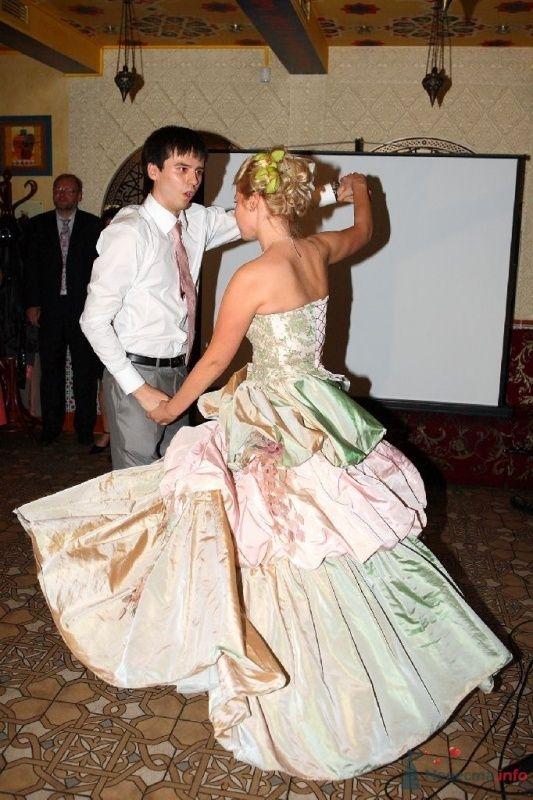 """Женя и Женя танго на музык из к\ф """"Запах Женщины"""" - фото 27496 Ирэм - свадебный танец"""