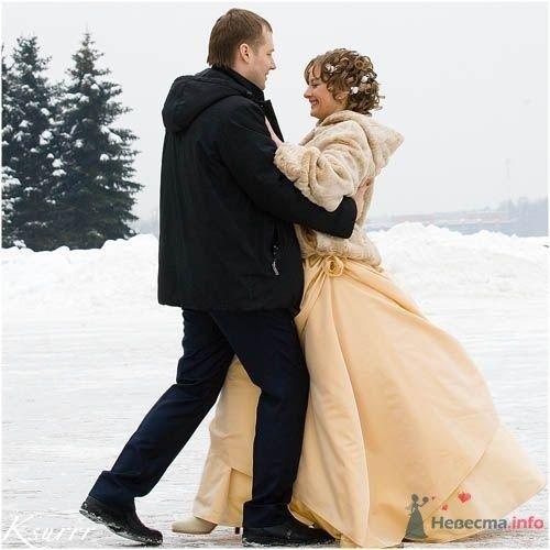 Фото 27497 в коллекции Мои ученики - свадебный танец