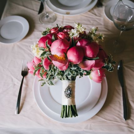 Организация летней свадьбы и координация дня