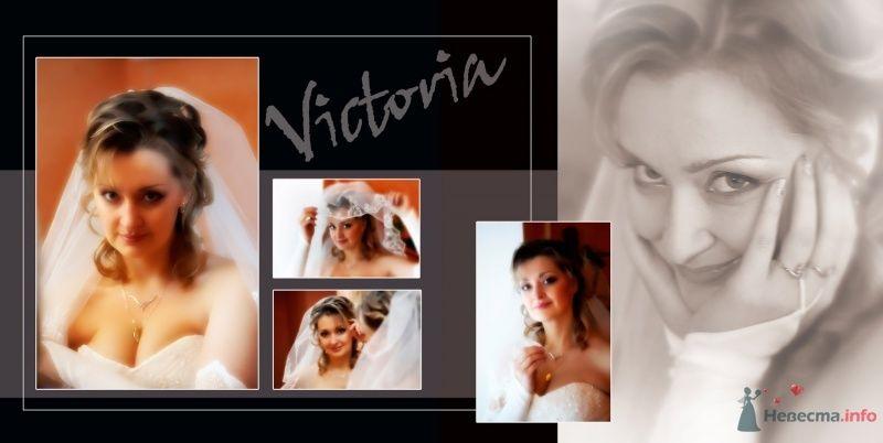 Фото 25733 в коллекции Свадебный фотограф-профессионал Александр Тужанский