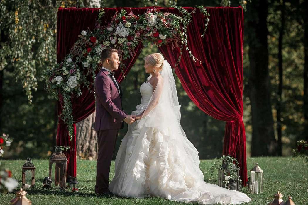 Фотограф Вячеслав Саликов:  Организатор Premium-Wedding:  - фото 13388274 Фотограф Вячеслав Саликов