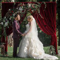 Фотограф Вячеслав Саликов:  Организатор Premium-Wedding: