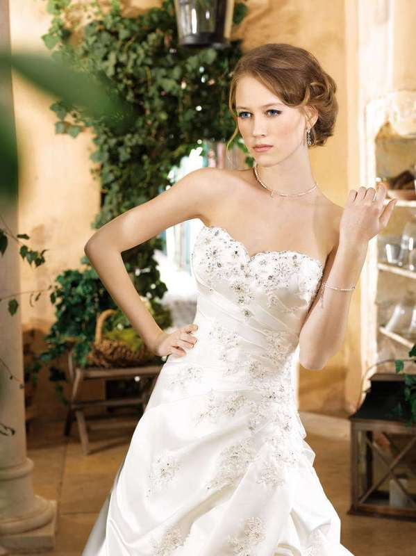 Фото 5511261 в коллекции Miss Kelly - Свадебный салон Defile