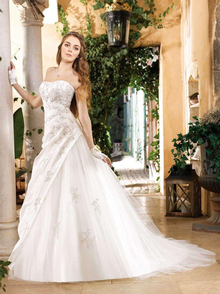 Фото 5511263 в коллекции Miss Kelly - Свадебный салон Defile