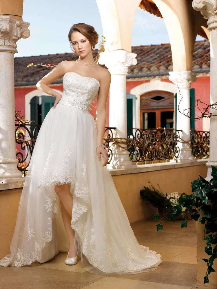 Фото 5511327 в коллекции Miss Kelly - Свадебный салон Defile