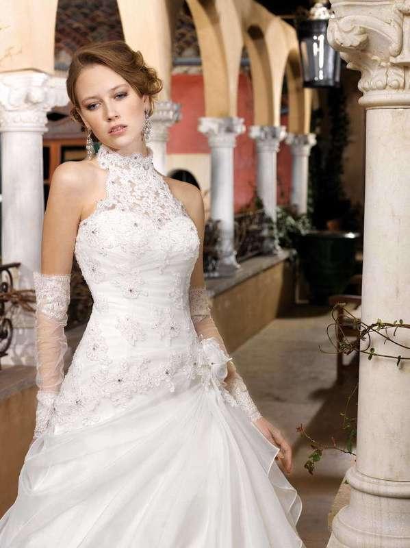 Фото 5511345 в коллекции Miss Kelly - Свадебный салон Defile