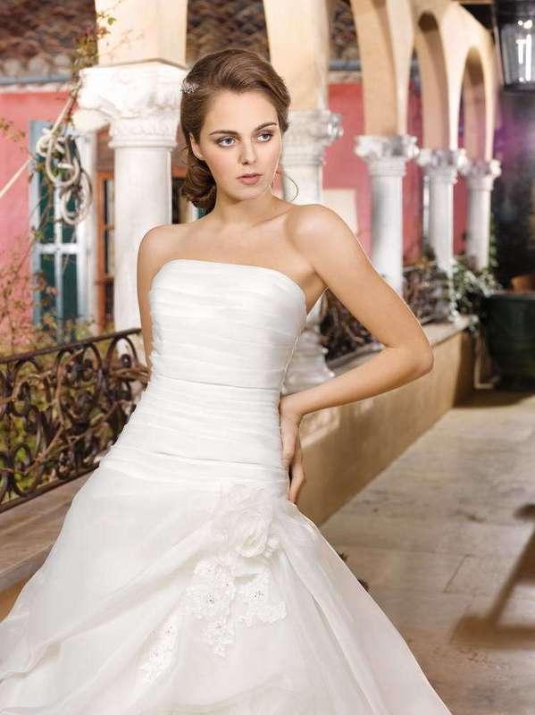 Фото 5511349 в коллекции Miss Kelly - Свадебный салон Defile