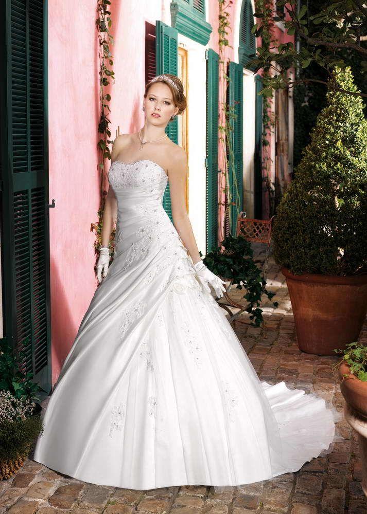 Фото 5511351 в коллекции Miss Kelly - Свадебный салон Defile