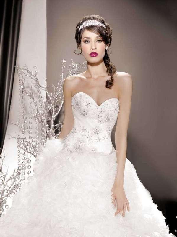 Фото 5511387 в коллекции Kelly Star - Свадебный салон Defile