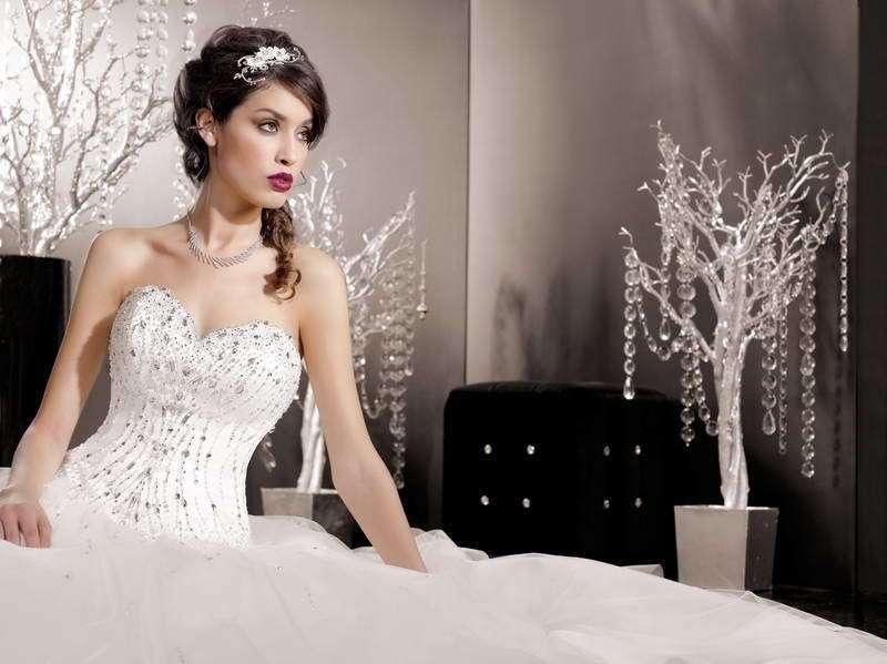 Фото 5511395 в коллекции Kelly Star - Свадебный салон Defile