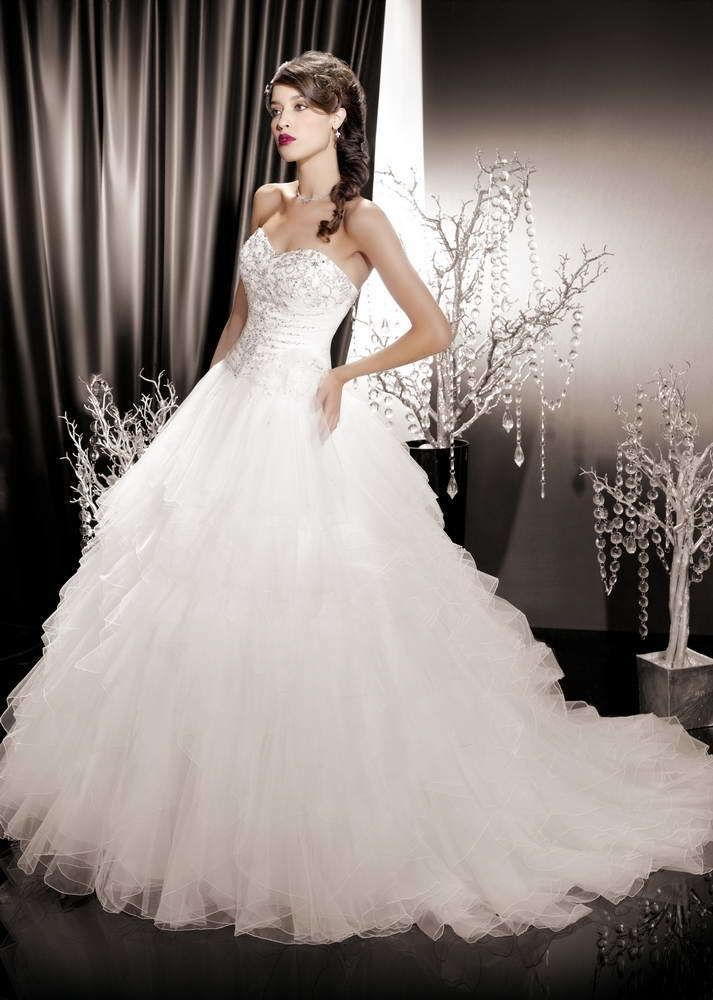 Фото 5511401 в коллекции Kelly Star - Свадебный салон Defile