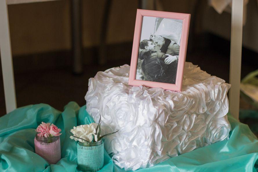 """Фото 5513063 в коллекции Студия стильных свадеб """"Два мандарина"""" - Студия декора  """"Два Мандарина"""""""