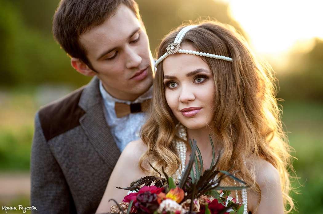 Свадьба на рссвете - фото 5518091 Свадебный фотограф Ирина Реусова