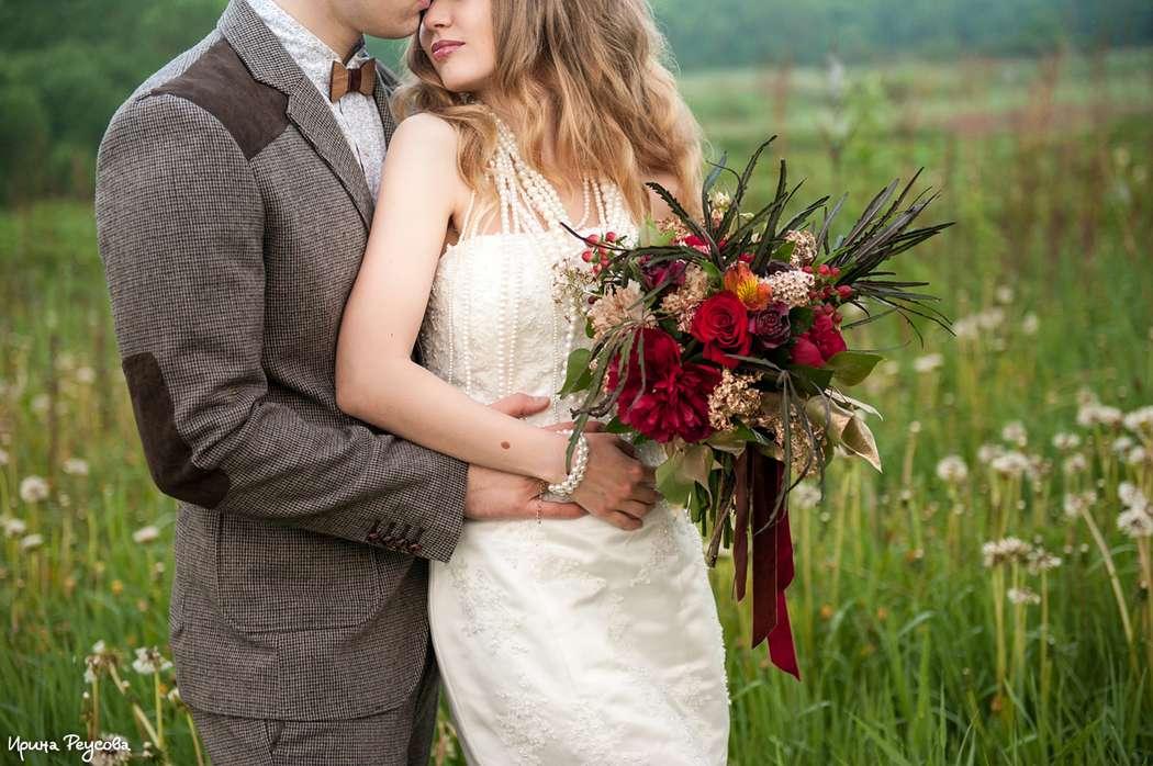 Свадьба на рссвете - фото 5518105 Свадебный фотограф Ирина Реусова