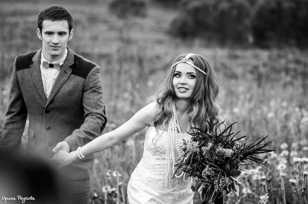 Свадьба на рссвете - фото 5518107 Свадебный фотограф Ирина Реусова