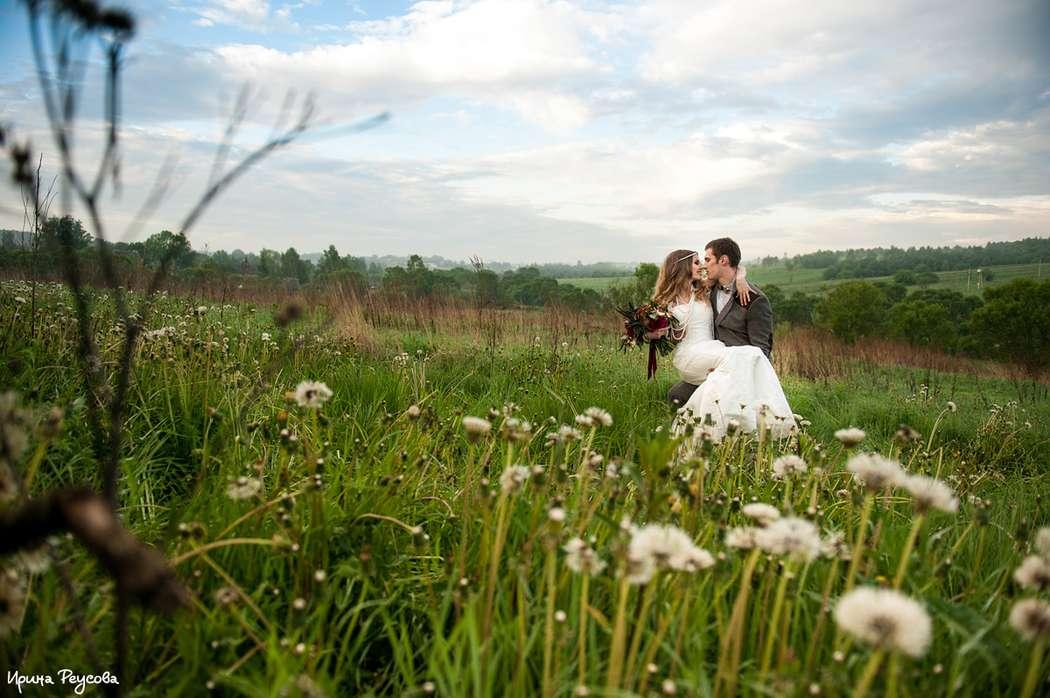 Свадьба на рссвете - фото 5518111 Свадебный фотограф Ирина Реусова