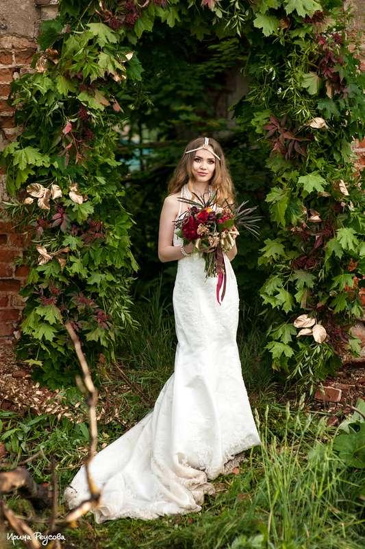 Свадьба на рссвете - фото 5518123 Свадебный фотограф Ирина Реусова