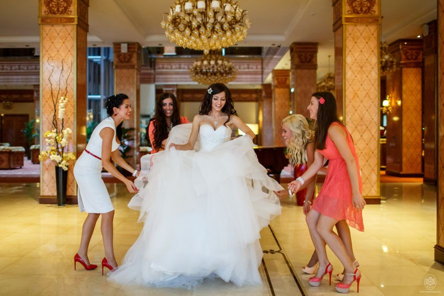 Зал SK Royal - фото 5533492 Гостиничный комплекс SK Royal Hotel Yaroslavl