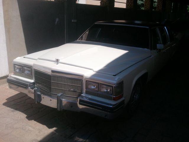 Фото 5558868 в коллекции Автомобиль Кадилак - Алексей 30