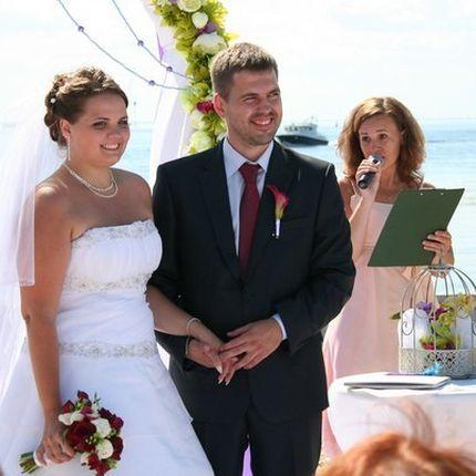 Музыкальное оформление и сопровождение свадьбы