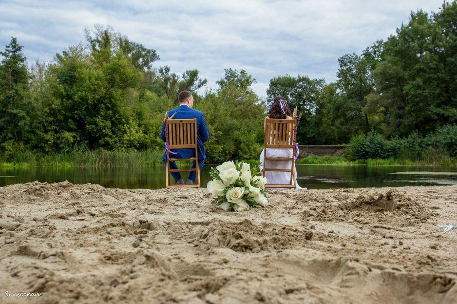 Фото 7875232 в коллекции Свадебная церемония - Фотограф Алена Залесская