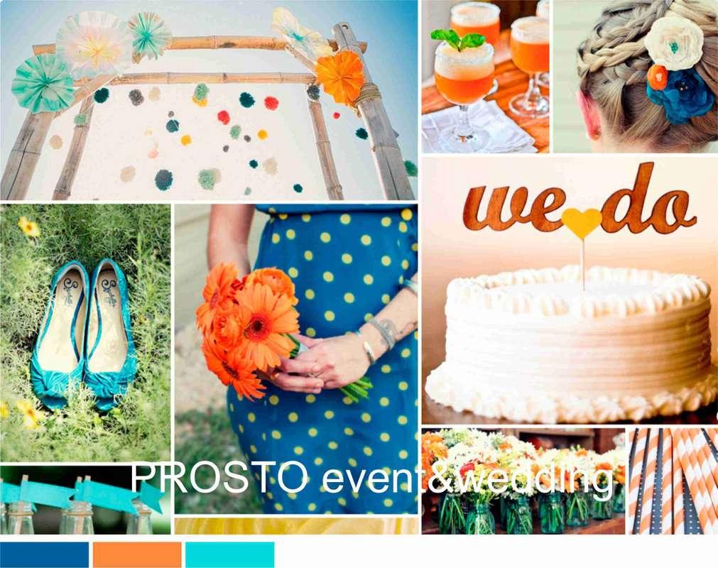 Теплохолодный - фото 5617882 Свадебное агентство Prosto event and wedding