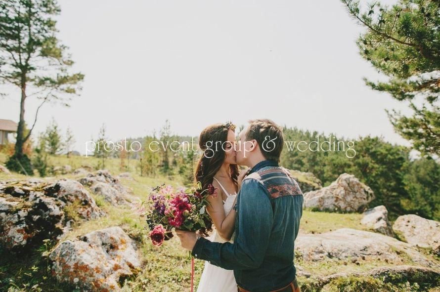 Фото 5687816 в коллекции Портфолио - Свадебное агентство Prosto event and wedding