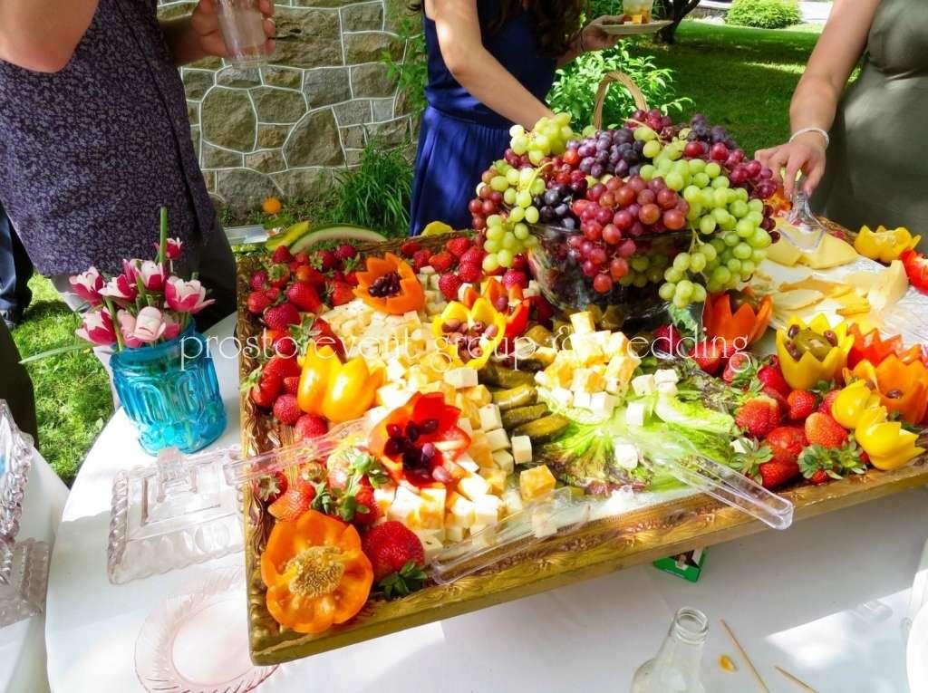 Фото 5687828 в коллекции Портфолио - Свадебное агентство Prosto event and wedding