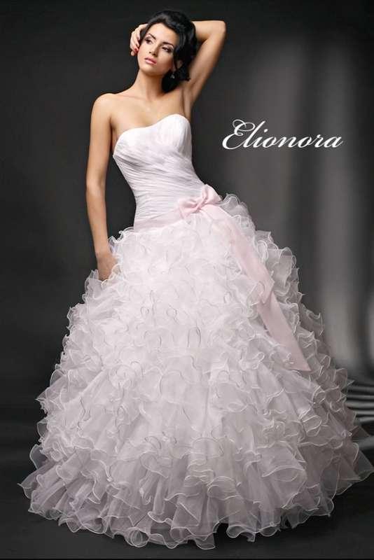 """Фото 869157 в коллекции Свадебные платья в наличии и под заказ ! - Свадебный салон-прокат """"Невеста"""""""