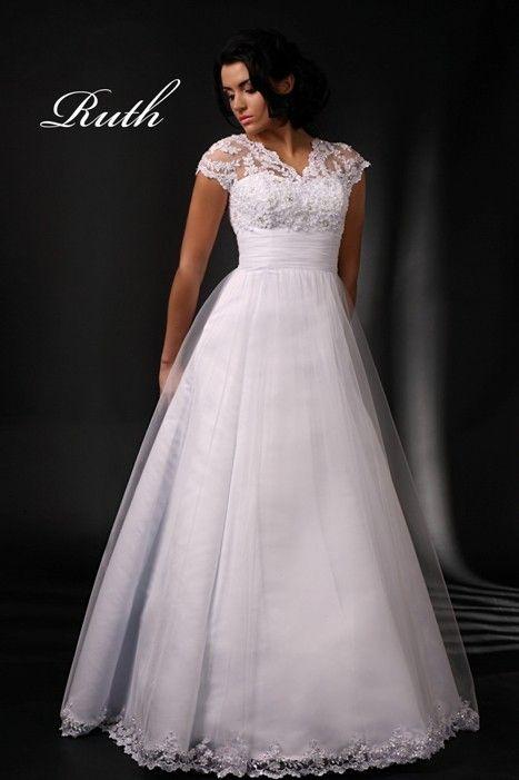 """Фото 869185 в коллекции Свадебные платья в наличии и под заказ ! - Свадебный салон-прокат """"Невеста"""""""