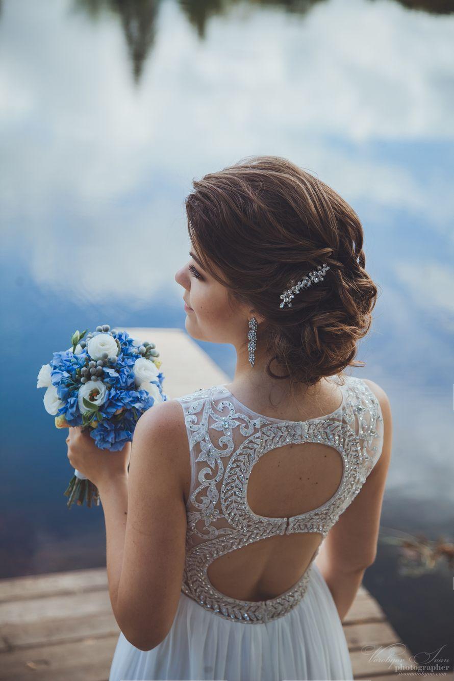 Фото 6776708 в коллекции Портфолио - Свадебный фотограф Иван Воробьёв