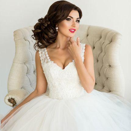 Свадебное платье Принцесс