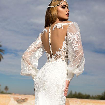 Платье Agnesa