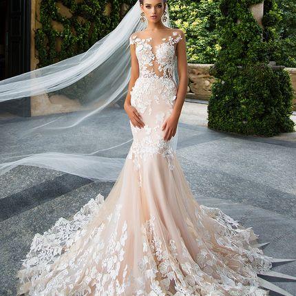 Свадебное платье Betti Milla Nova