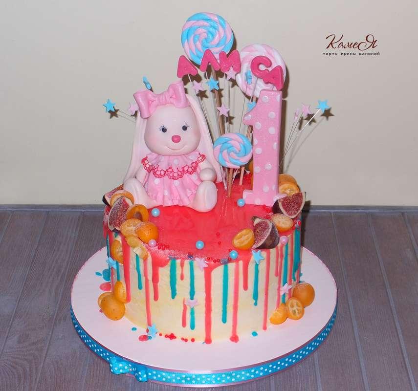 """Фото 11924798 в коллекции торты без мастики..кексы, пирожные, десерты, фигурки.. - """"Камея"""" - торты Ирины Каниной"""