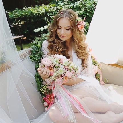 Свадебный клип 3-5 минут