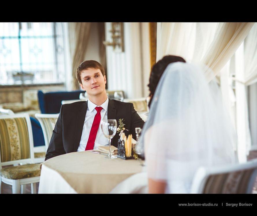 Фотограф - С.Борисов,  8-903-699-2017  Портфолио -   Свадебная фотография -   Мои фотокурсы -  - фото 6147095 Фотограф Сергей Борисов