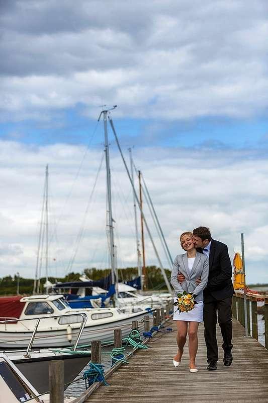 "Свадебная фотосессия в Дании - фото 5672336 Свадебное агентство ""Hamburgtours"""