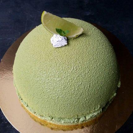"""Торт """"Мохито"""", цена за 1 кг"""