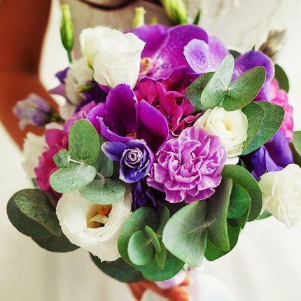 Комплексное флористическое оформление